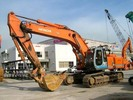 Thumbnail HITACHI EX400-5 EX400LC-5 EX450LC-5 EX450H-5 EX450LCH-5  EXCAVATOR OPERATORS MANUAL