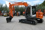 Thumbnail HITACHI ZAXIS ZX70-3 ZX70LC-3 ZX70LCN-3 ZX80LCK-3 EXCAVATOR PARTS CATALOG MANUAL