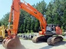 Thumbnail HITACHI ZAXIS ZX450-3 ZX450LC-3 ZX470H-3 ZX470LCH-3 ZX500LC-3 ZX520LCH-3 ZX470R-3 ZX470LCR-3 ZX520LCR-3 EXCAVATOR PARTS CATALOG MANUAL