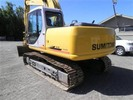Thumbnail SUMITOMO SH160-3 EXCAVATOR SERVICE AND SHOP MANUAL