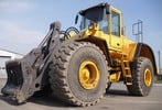 Thumbnail VOLVO L150E WHEEL LOADER SERVICE REPAIR MANUAL
