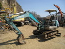 Thumbnail KOBELCO SK030 EXCAVATOR PARTS CATALOG MANUAL