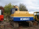 Thumbnail KOBELCO K907D EXCAVATOR PARTS CATALOG MANUAL