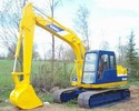 Thumbnail KOBELCO K904L MARK 2 EXCAVATOR PARTS CATALOG MANUAL