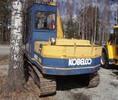 Thumbnail KOBELCO K903B EXCAVATOR PARTS CATALOG MANUAL