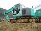 Thumbnail KOBELCO SK135SR-1E SHORT RADIUS EXCAVATOR PARTS CATALOG MANUAL