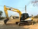 Thumbnail KOBELCO SK120 MARK 3 (NA) EXCAVATOR PARTS CATALOG MANUAL