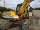 Thumbnail KOBELCO SK100 EXCAVATOR PARTS CATALOG MANUAL