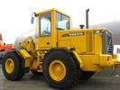 Thumbnail VOLVO L70D WHEEL LOADER SERVICE REPAIR MANUAL