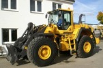 Thumbnail VOLVO L150G WHEEL LOADER SERVICE REPAIR MANUAL