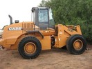 Thumbnail CASE 721D WHEEL LOADER SERVICE REPAIR MANUAL