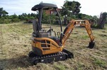 Thumbnail CASE CX17B COMPACT EXCAVATOR SERVICE REPAIR MANUAL