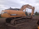 Thumbnail CASE CX350B CX370B CRAWLER EXCAVATOR SERVICE REPAIR MANUAL