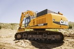 Thumbnail CASE CX700B CRAWLER EXCAVATOR SERVICE REPAIR MANUAL