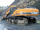 Thumbnail CASE CX800B CRAWLER EXCAVATOR SERVICE REPAIR MANUAL