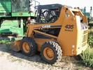 Thumbnail CASE 435 TIER 3 445 TIER 3 SKID STEER 445CT TIER 3 COMPACT TRACK LOADER CAB UP-GRADE MACHINES SERVICE REPAIR MANUAL
