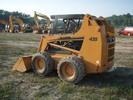 Thumbnail CASE 435 SKID STEER PARTS CATALOG MANUAL
