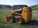 CASE 440 SKID STEER PARTS CATALOG MANUAL