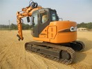 Thumbnail CASE CX135SR CRAWLER EXCAVATOR SERVICE REPAIR MANUAL SET