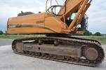 Thumbnail CASE CX330 TIER 3 CX330NLC TIER 3 CX350 TIER 3 CRAWLER EXCAVATOR SERVICE REPAIR MANUAL SET