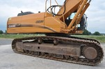 Thumbnail CASE CX330 TIER  CRAWLER EXCAVATOR SERVICE REPAIR MANUAL SET
