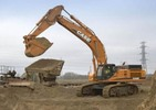 Thumbnail CASE CX700 CRAWLER EXCAVATOR SERVICE REPAIR MANUAL SET