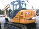 Thumbnail CASE CX75SR CX80 CRAWLER EXCAVATOR SERVICE REPAIR MANUAL SET