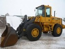 Thumbnail VOLVO L90D WHEEL LOADER SERVICE REPAIR MANUAL