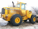 Thumbnail VOLVO L150C WHEEL LOADER SERVICE REPAIR MANUAL