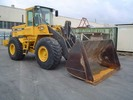 Thumbnail VOLVO L120C WHEEL LOADER SERVICE REPAIR MANUAL