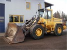 Thumbnail VOLVO BM L90B WHEEL LOADER SERVICE REPAIR MANUAL