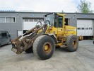 Thumbnail VOLVO BM L120B WHEEL LOADER SERVICE REPAIR MANUAL