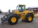 Thumbnail VOLVO L120F WHEEL LOADER SERVICE REPAIR MANUAL