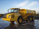 VOLVO A30D ARTICULATED DUMP TRUCK SERVICE REPAIR MANUAL