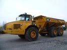 VOLVO A40D ARTICULATED DUMP TRUCK SERVICE REPAIR MANUAL