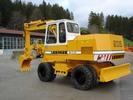 Thumbnail LIEBHERR A902 MATERIAL HANDLER OPERATION & MAINTENANCE MANUAL #6 (Serial no. from: 5057)
