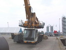 Thumbnail LIEBHERR A974B LITRONIC HYDRAULIC EXCAVATOR OPERATION AND MAINTENANCE MANUAL (Serial no. from: 13739)