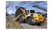 Thumbnail LIEBHERR L556 - 454 (USA/CAN) WHEEL LOADER OPERATORS OPERATING MANUAL