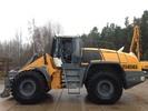 Thumbnail LIEBHERR L566 - 460 (USA/CAN) WHEEL LOADER OPERATORS OPERATING MANUAL #1 (Serial no. from: 24314)