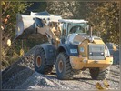 Thumbnail LIEBHERR L574 LOADER OPERATORS OPERATING MANUAL S/N 0384