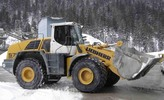 Thumbnail LIEBHERR L576 - 1169 (USA/CAN) WHEEL LOADER OPERATORS OPERATING MANUAL #2 (Serial no. from: 23813)