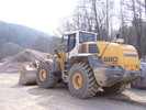 Thumbnail LIEBHERR L580 - 475 WHEEL LOADER OPERATORS OPERATING MANUAL