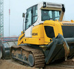 Thumbnail LIEBHERR LR634 WITH STEERING PEDAL CRAWLER LOADER OPERATORS OPERATING MANUAL (Serial no. from: 10606)
