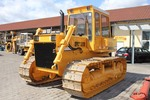 Thumbnail LIEBHERR PR731C CRAWLER DOZER OPERATORS OPERATING MANUAL