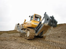Thumbnail LIEBHERR PR764 LITRONIC CRAWLER DOZER OPERATORS OPERATING MANUAL (Serial no. from: 11442)