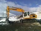 Thumbnail LIEBHERR R916  EXCAVATOR OPERATORS OPERATING MANUAL (Serial no. from: 31150) #3