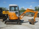 Thumbnail HITACHI EX27U EX35U EX50U EXCAVATOR OPERATORS MANUAL