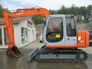 Thumbnail HITACHI EX80-5 EXCAVATOR OPERATORS MANUAL