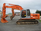 Thumbnail HITACHI EX160LC-5 EXCAVATOR OPERATORS MANUAL