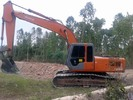 Thumbnail HITACHI EX200-3 EX200LC-3 EXCAVATOR OPERATORS MANUAL